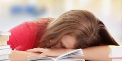 كيف استطيع السهر للدراسة
