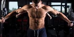 كيف تحافظ على العضلات بعد توقف ذهابك للجيم