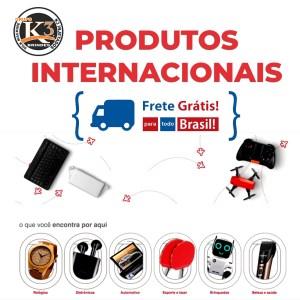 Produtos Internacionais