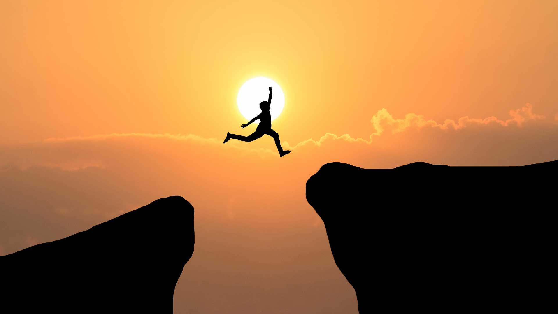 É preciso coragem e maturidade para inovar!