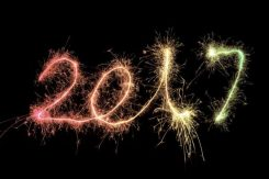 year 2017!