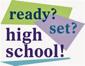 HIGH SCHOOL INFORMATION NIGHT: 8th Grade Families