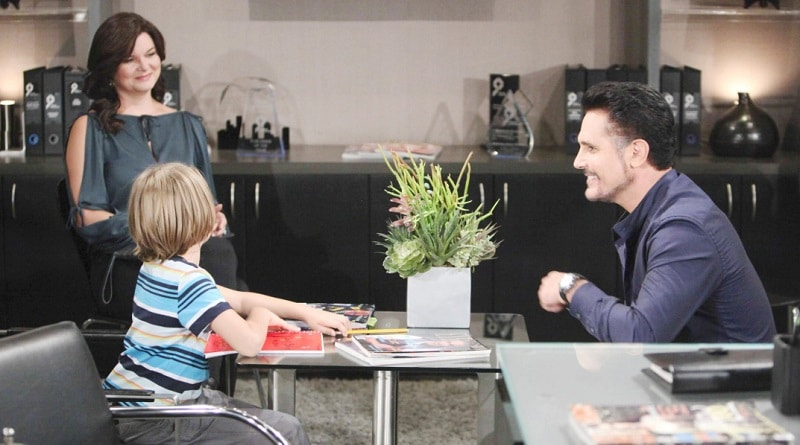 Bold and the Beautiful' Spoilers Week of Oct 22: Bill Near Death ...