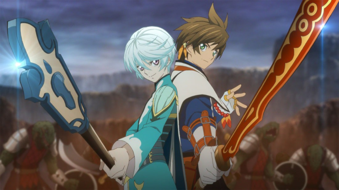 Tales of Zestiria the X 2nd Season - NekoAnimeDD