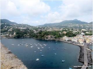 Ischia Reisebericht