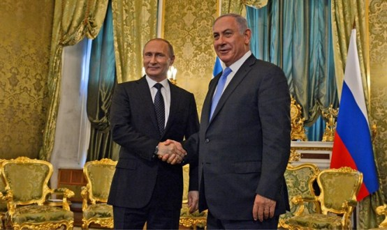 Russia recognizes west Jerusalem as Israel's capital