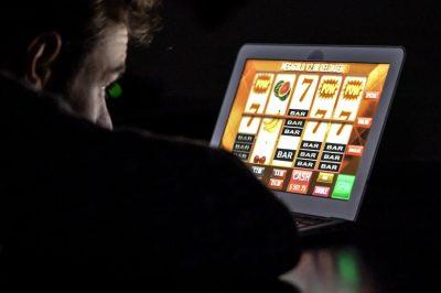 winds casino Slot Machine