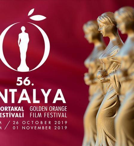 56. Antalya Altın Portakal Film Festivali başlıyor! 88