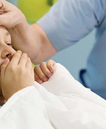 Çocuklarda geçmeyen öksürük varsa dikkat: Kalp hastalığı olabilir 5