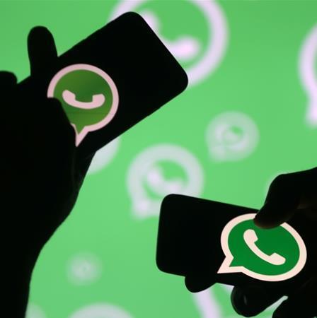 WhatsApp'a bomba özellik geliyor! 13