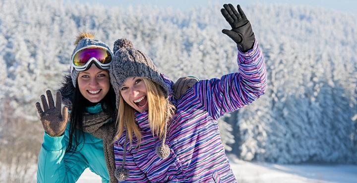 Kayak merkezleri bu sezondan umutlu 7