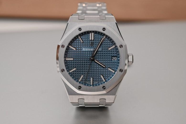 Audemars Piguet Royal Oak watches Selfwinding 41mm 15500ST