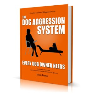 The Dog Aggression System E-book Cover