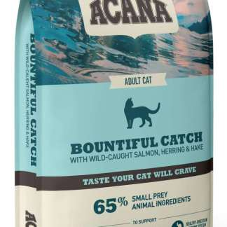 acana bountiful catch