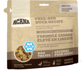 Acana Duck treats