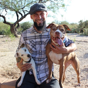 Christopher Brauer – Owner and Dog Trainer