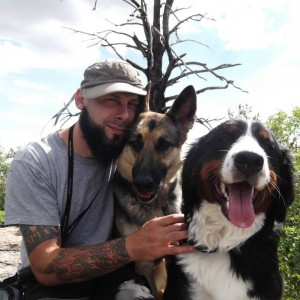 Christopher Brauer – Owner and Tuscon Dog Trainer