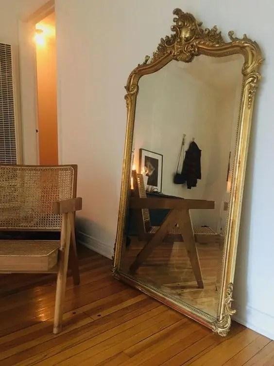 comment bien incorporer son miroir a