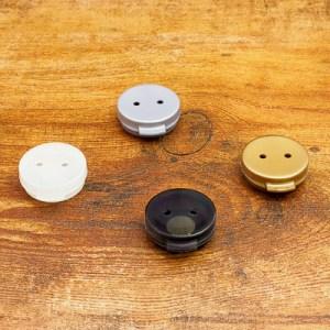 "Scent vessels Plastic ""Buttons"""