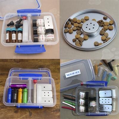 4- Misc Training Kits