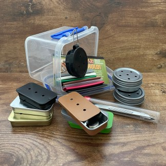 Adrienne's Supply Kit