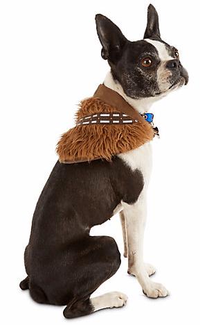chewbacca coat