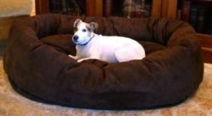 cheap dog beds for large dogs