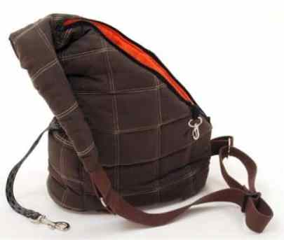 backpacks to carry dogs
