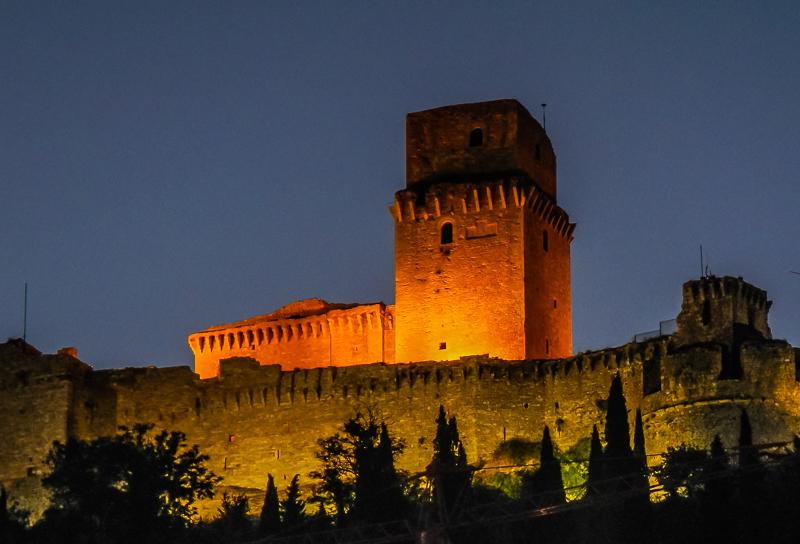 Rocca Maggiori