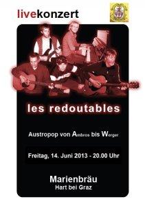 lesRedoutables-130614