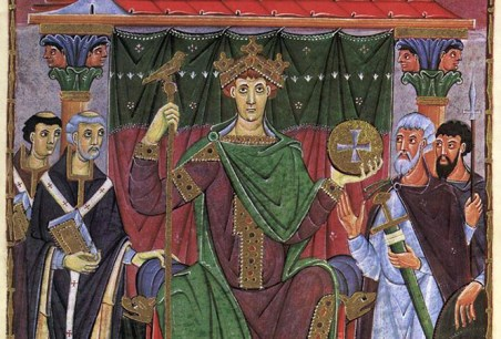 Resultado de imagen para Otto III