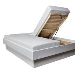 Bed Frame 380 Kaagaards Mobelfabrik A S