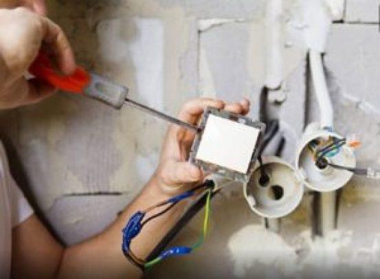 Electrician in Dehradun