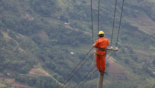 Electrician-Lineman -Kaam Ke Bande