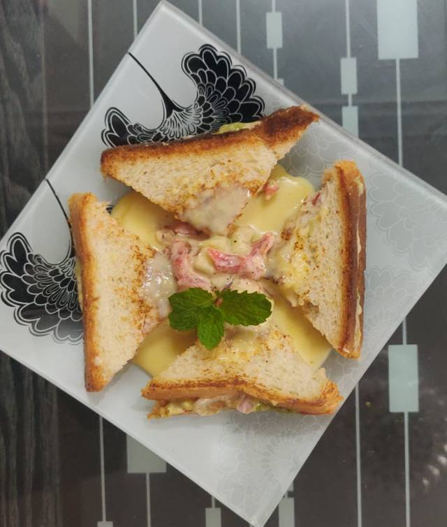 WhatsApp Image 2019 08 27 at 2.51.10 PM 6 - VEG CHEESE SANDWICH (GRILLED)