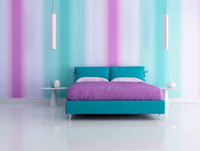 Girl`s Bedroom Ideas