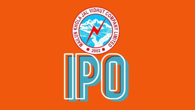 Mailung Khola Jal Vidhyut Company IPO