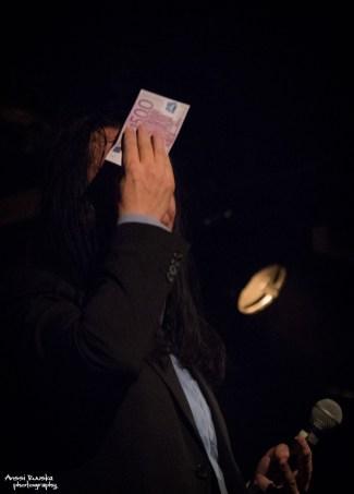 Bob Malmström