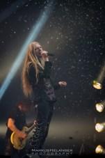 Marco Hietala - Varpunen jouluaamuna