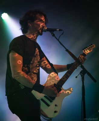 Gojira @ The Circus