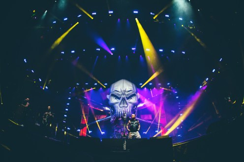 Five Finger Death Punch @ Hartwall Arena