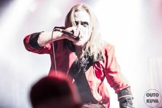 King Satan Klubi Tampere