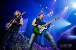 Iron Maiden @ Hartwall Arena