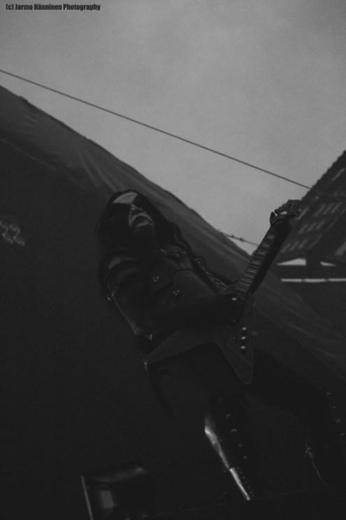 Nummirock 2018 Perjantai (1)
