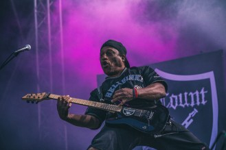 Body Count - Tuska 2018