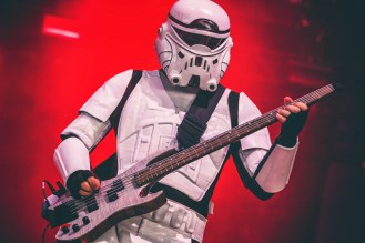 Galactic Empire - Tuska 2018