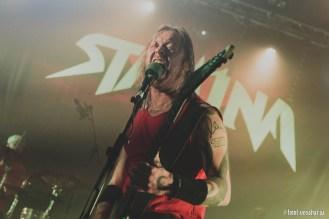 Stam1na Live Aulanko Areena 19.10.2018