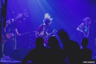 MadRed Live Aulanko Areena 19.10.2018