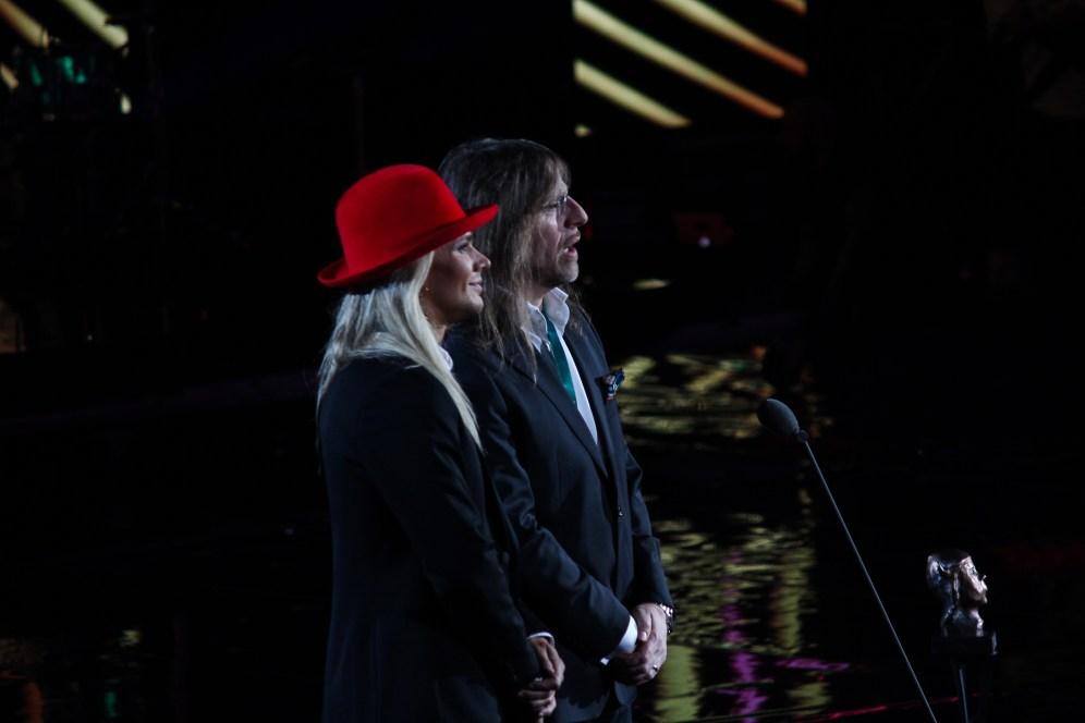 Olli Herman & Jone Nikula Emma Gaala
