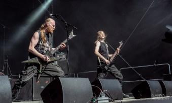 Myrkskog, Steelfest 2019